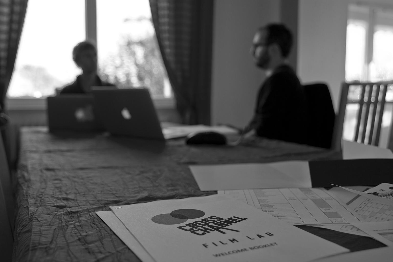 Workshop scénario, 3D relief et effets spéciaux
