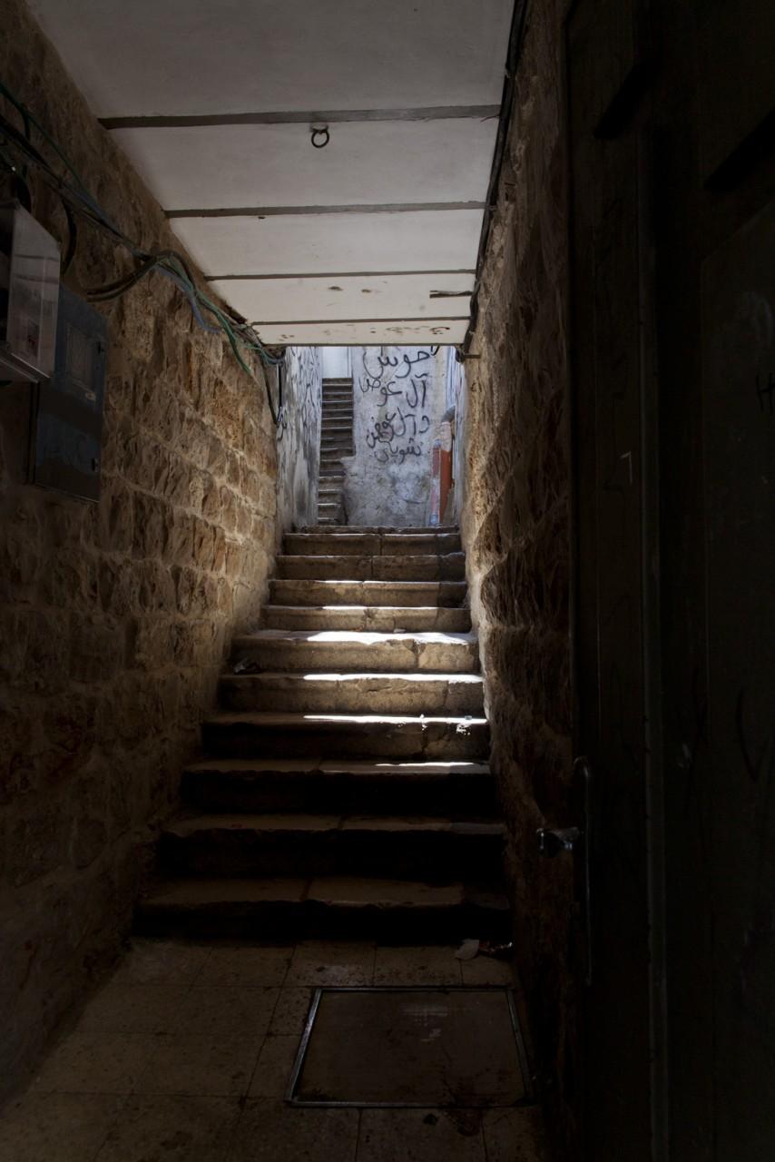 Jérusalem -  Mars 2016
