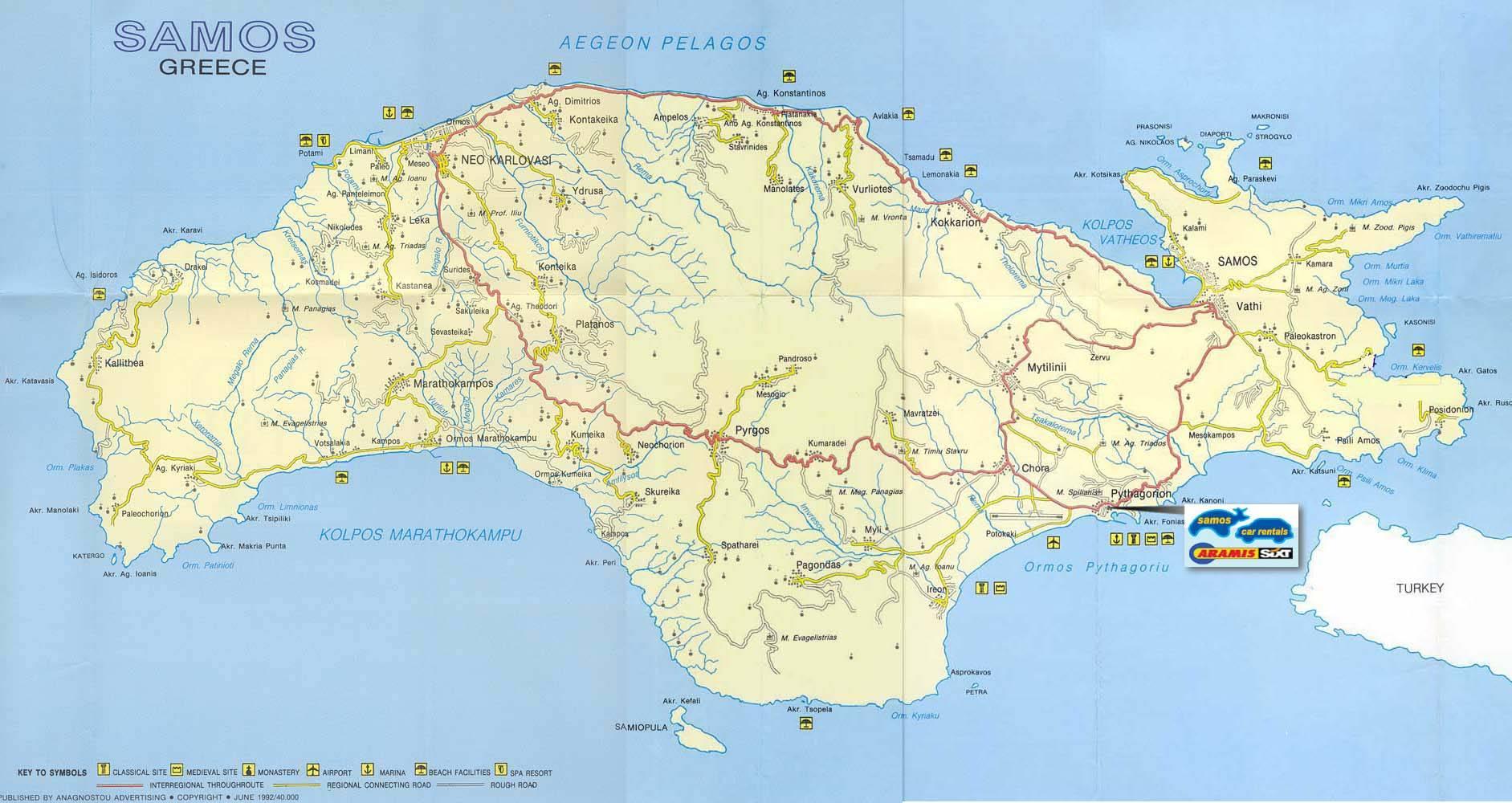 Samos : une expérience de tourisme humanitaire ?