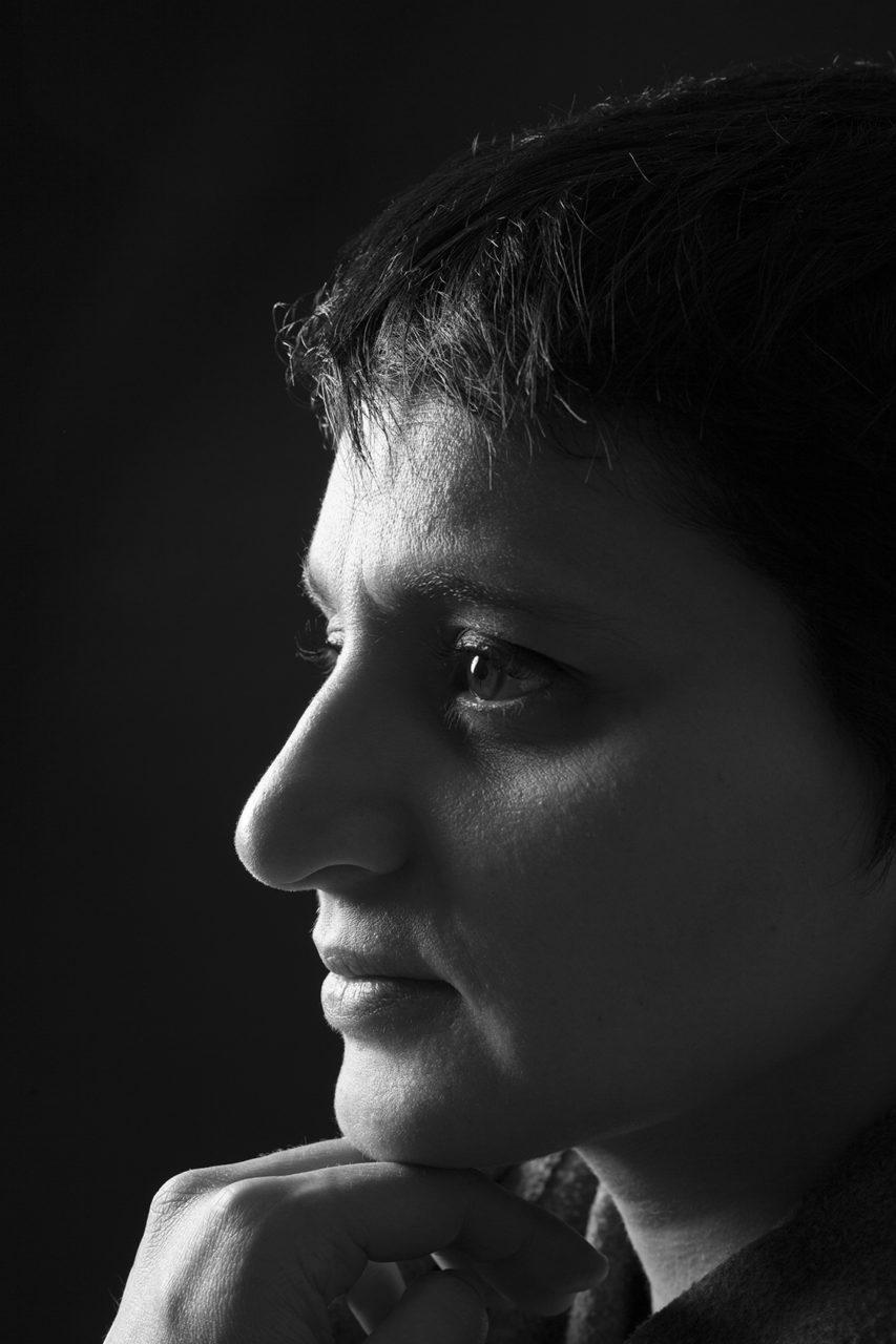 Sandra S., photographe