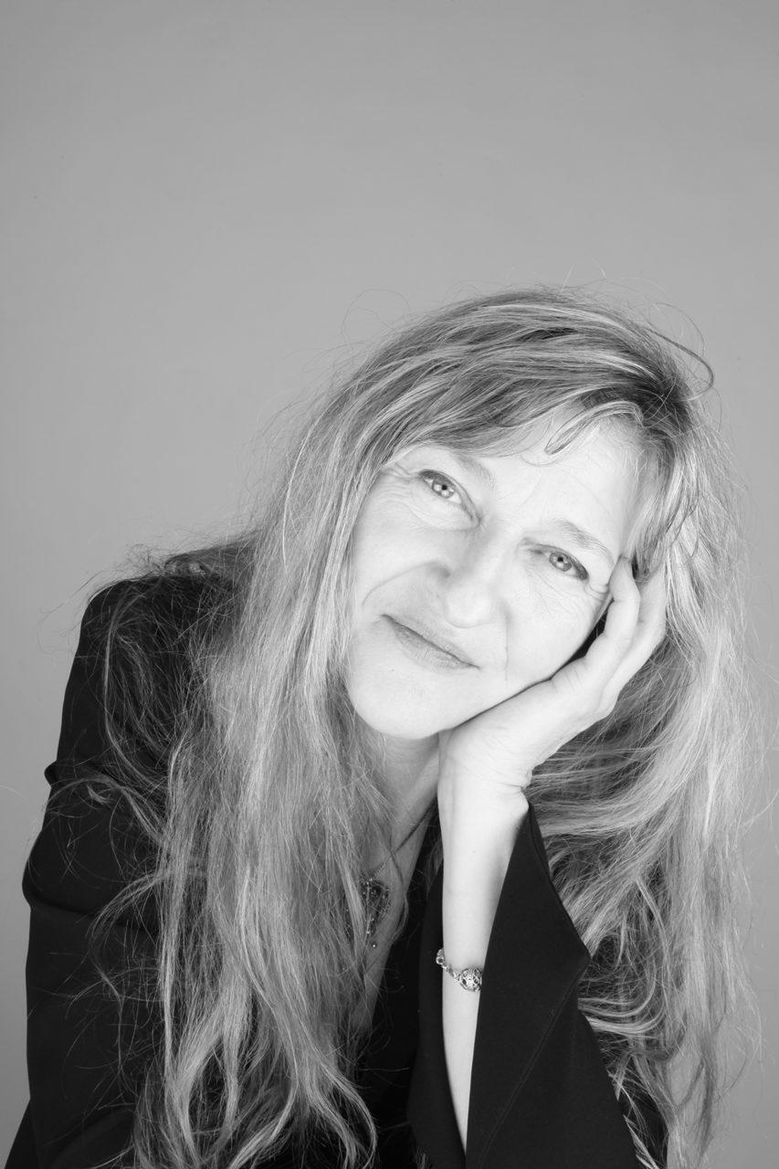 Annik Hurst, réalisatrice - chef monteuse
