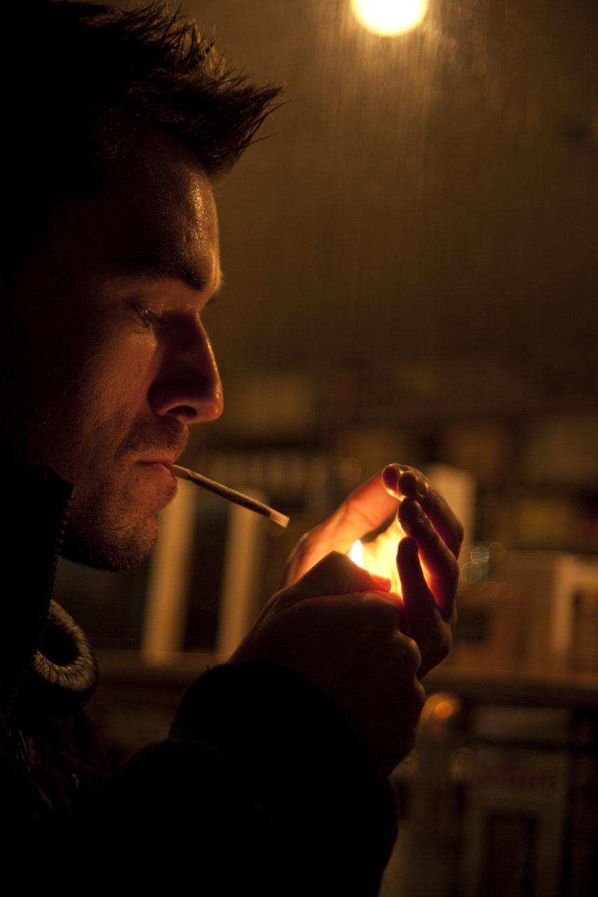 Erwan T., non-fumeur
